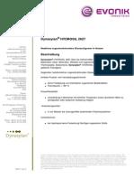 Dynasylan Hydrosil 2627