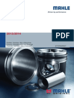 MAHLE Catalogo de Pistoes e Bronzinas 2013-2014.pdf