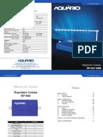 Manual RP 960