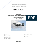A 310 Proect CSA 2003