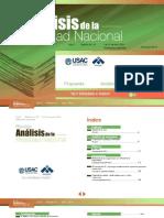 Revista Análisis de la Realidad Nacional No. 53