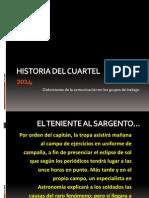 Historia Del Cuartel