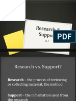 researchsupport cite