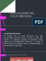 152370287 Aplicaciones Del Ciclo Ericsson