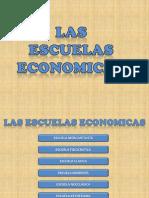 Escuelas Economicas