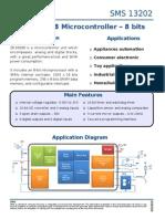 ZR16S08 Fact Sheet