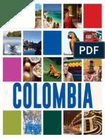 Colombia, Un País Más Justo, Moderno y Seguro - Versión Español