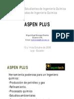 Utpl Ingenieria Quimica 2008 Aspen Plus[1]