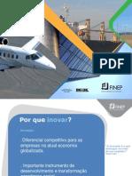 Apresentacao Institucional Finep 2013
