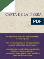 012 Carta de La Tierra