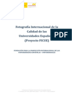 Informe Ficue Rankings.universidad.es