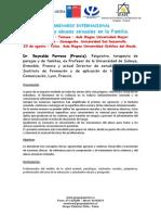 Programa Oficial Perrone