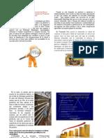 Revista Mercadeo y Generacion de Nuevos Productos