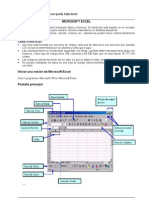 Manual de Excel Para Colegios