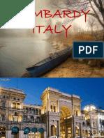 Lombardy Region Italy