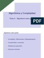 4 - Grafos