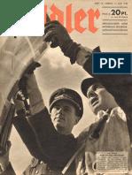 Der Adler - Jahrgang 1943 - Heft 10 - 11. Mai 1943