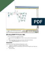 ERouting EIGRP PT Practice SBA