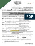 1349 DEP Confidential Inspection Rpts