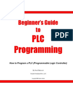 Guide to PLC