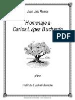 Juan Jose Ramos Homenaje Lopez Buchardo