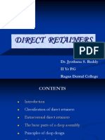 Direct Retainers dr.JYO