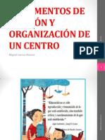 1.4. Documentos Istitucionales