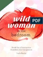 Wild Woman in the Bedroom