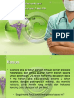 BPH and Lower Urinary Tract