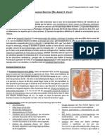 [Clase #7] Sangrado Digestivo [Dr. Andrés Volio]