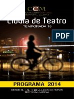 Programa Lluvia PDF