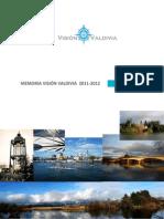 Vision Valdivia Memoria