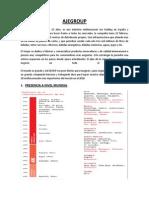 Estrategias de Empresas Peruanas en El Extrajero