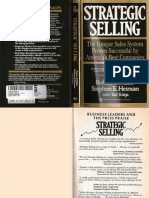 Strategic Selling