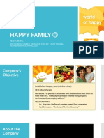 Selling Baby Food in Singapore PowerPoint
