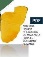 protocolo ntc