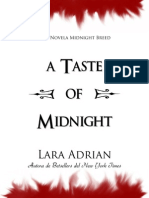 9.5- Lara Adrian- A Taste of Midnight