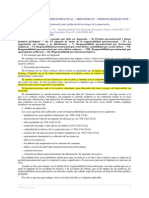 Lorenzetti, Ricardo - La Responsabilidad Precontractual Como Atribución de Los Riesgos de La Negociación