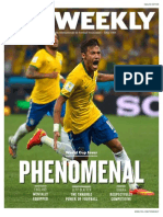 FIFA Weekly  Eng Woche 24 2014 Neutral