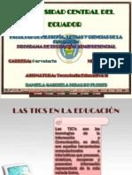 PRESENTACION DE TECNOLOGIA EDUCATIVA II.pptx