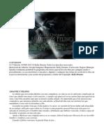 Amante y Felino_Kelly Dreams