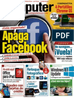Computer Hoy Nº 406 - 25 de Abril de 2014