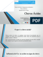 Chuvas Acidas FQ