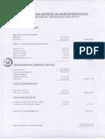 Rendicion de Cuentas 2013 - Municipalidad Distrital de Marcapomacocha