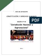 Material informativo N° 05 _Jurisdic_Nac_supranac.