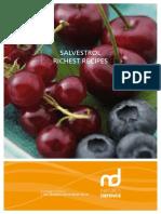 Salvestrol Richest Recipes-manteshwer