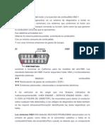 Sistema OBD1 y 2