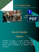 RESCAE+DE+VEHICULOS.ppt