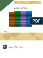 Java Servlet 2