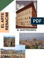 02 Renacimiento Arquitectura Del Quattrocentoppt1487